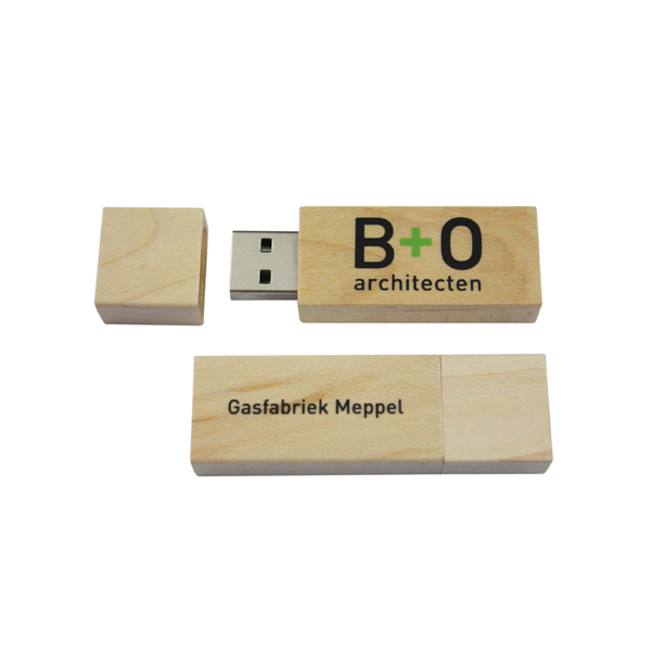 Wood USB Stick H902