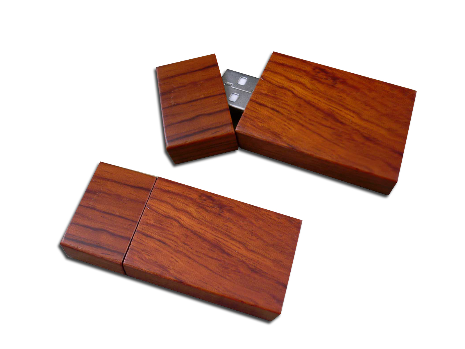 Wooden 8GB USB H927
