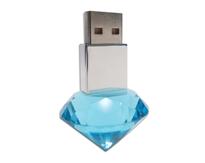 ยูเอสบีแฟลชไดร์ฟคริสตัล Crystal usbflashdrive
